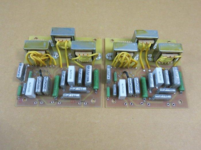 LS3/5A LS-3/5A 15歐姆 復刻分音器chartwell.ROGERS版本