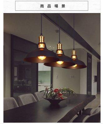 1393 工業風單吊燈
