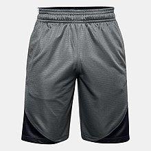 UNDER ARMOUR Elevated Knit Performance 短褲 全新正品公司貨 1356870-012 現貨 UA 可刷卡分期 男版