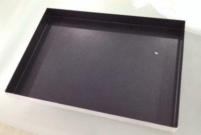 三能 SN1117 鋁合金烤盤(1000系列不沾)