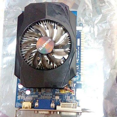 【玉昇電腦】技嘉 GV-N630-2GI 顯示卡