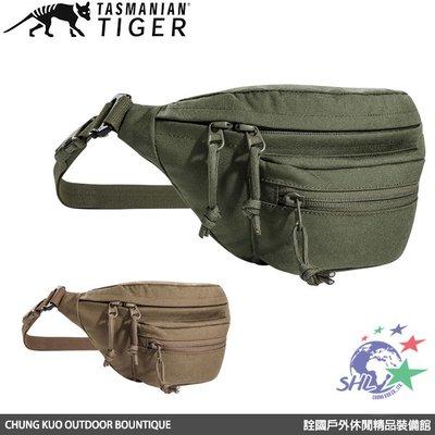 詮國 - Tasmanian Tiger Modular Hip Bag 模組化多夾層腰臀包 / 多色可選 / 7185
