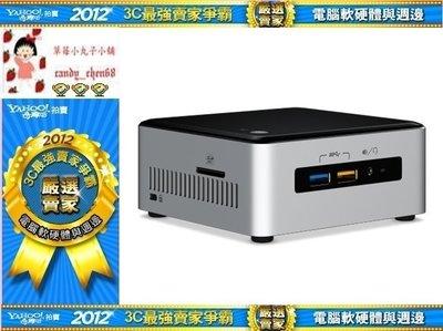 【35年連鎖老店】Intel NUC6...
