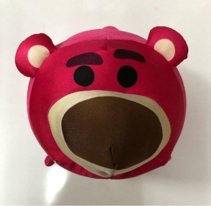 41+現貨免運費 迪士尼 正版授權 熊抱哥 Tsumtsum 台灣限定 抱枕 30公分 午安枕 非絨毛 涼感抱枕