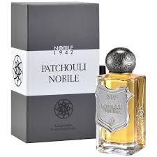 Nobile 1942 Patchouli Nobile 貴族廣藿香 EDP 75ml 國外代購