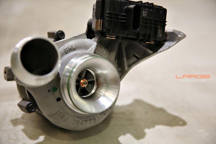 【樂駒】BMW 原廠 改裝 套件 渦輪 耗材 E90 E91 E92 F10 F11 X3 20d N47N