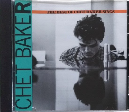 《絕版專賣》Chet Baker 查特貝克 / The Best of Chet Baker Sings 最棒情歌