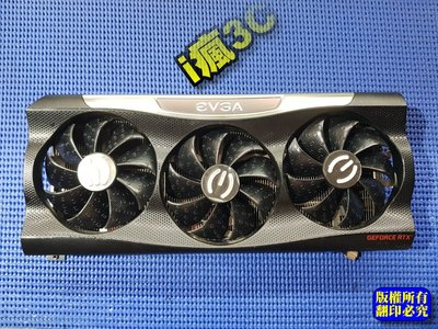 EVGA GeForce RTX 3090 FTW3 ULTRA GAMING PX1 單顯示卡散熱模組 [不含主板]
