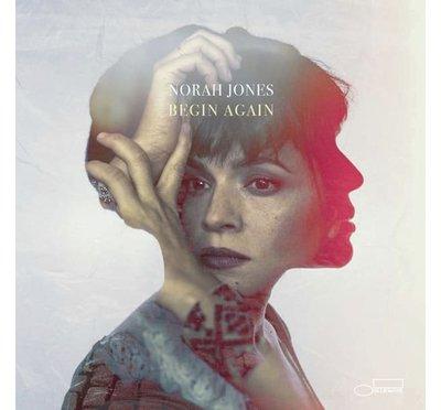 合友唱片面交 自取  諾拉瓊絲 Norah Jones / 美好前程 Begin Again CD