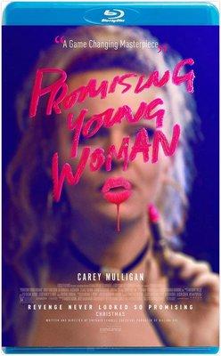 【藍光影片】花漾女子 / 前程似錦的女孩 / Promising Young Woman (2020)
