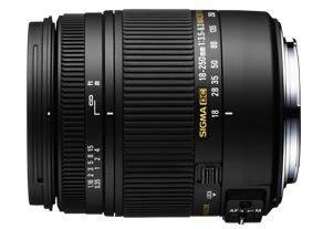 【日產旗艦】SIGMA 18-250mm F3.5-6.3 DC MACRO  HSM(OS) 恆伸公司貨 For C/N (18-250 mm)