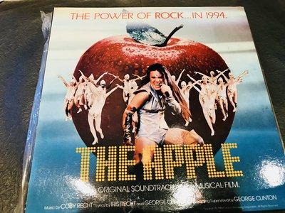 LP黑膠唱片 ﹣ THE POWER OF ROCK....IN 1994 / 新加坡版
