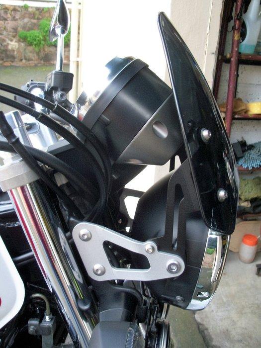HONDA CB1300 - DART Flyscreen Classic 風鏡 (頭罩 擋風罩)