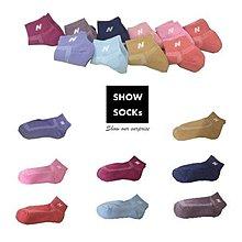 【3雙】S-SOCKs-毛巾材質N字型子《男女適用 》棉質中長襪子/短襪/棉襪/男襪/學生襪/運動襪/女襪/休閒襪