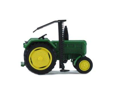 傑仲(有發票) 博蘭 公司貨 WIKING John Deere 2016 Tractor 8820125 HO