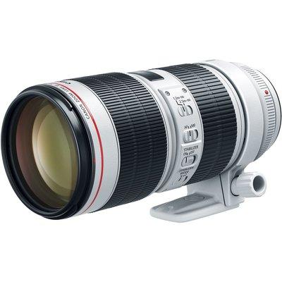 *兆華國際* Canon EF 70-200mm F2.8L IS III USM 佳能公司貨 台北市