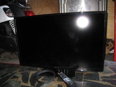 SAMPO 聲寶 32吋~液晶電視 (2手良品)