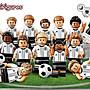 【奇滿來】現貨在台! Lego 樂 德國Minifig...