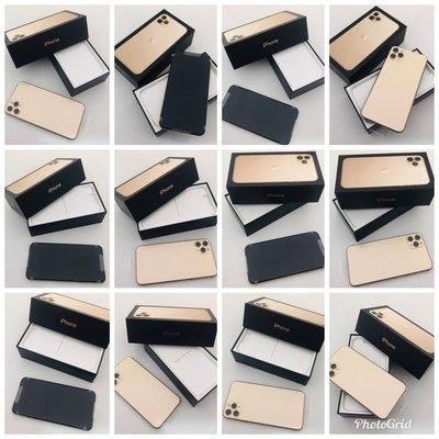 漂亮二手機 IPHONE 11 i11 PRO 512 512G 512GB 可刷卡無卡分期 256 256G 64G