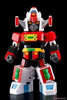 Action Toys MINI DEFORMED 鬥將戴摩斯 鬥將大武士 烈風正拳 可動機器人