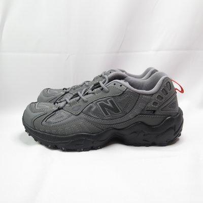 New Balance TIER 2 復古鞋 運動鞋 公司正品  ML703NCC 男款 灰色【iSport愛運動】