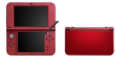 3DS LL 日版 送 魔物獵人X