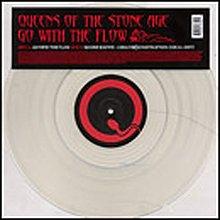 [狗肉貓]_Queens of the Stone Age _ Go With The Flow _12- LP