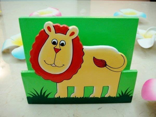 Y【永晴峇里島】巴里島獅子造型面紙盒,增添異國風味,居家,民宿,餐廳,飯店都好用-面紙盒7@