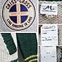 【古物箱~霹靂膠囊】MAJESTIC LEG 日本品牌 純羊毛 重磅 古著系 棒球外套 (二手.古著.老件.)