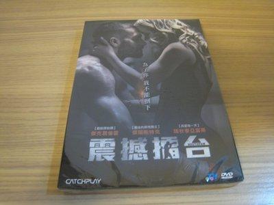 全新歐影《震撼擂台》DVD 佛瑞斯惠特克 傑克葛倫霍轉型練成肌肉拳王 強勢問鼎奧斯卡