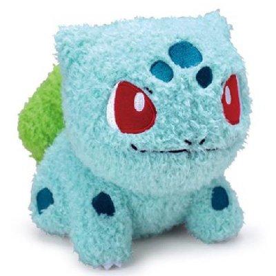 尼德斯Nydus 日本正版 精靈寶可夢 神奇寶貝 Pokemon 絨毛玩偶 娃娃 妙蛙種子 Bulbasaur