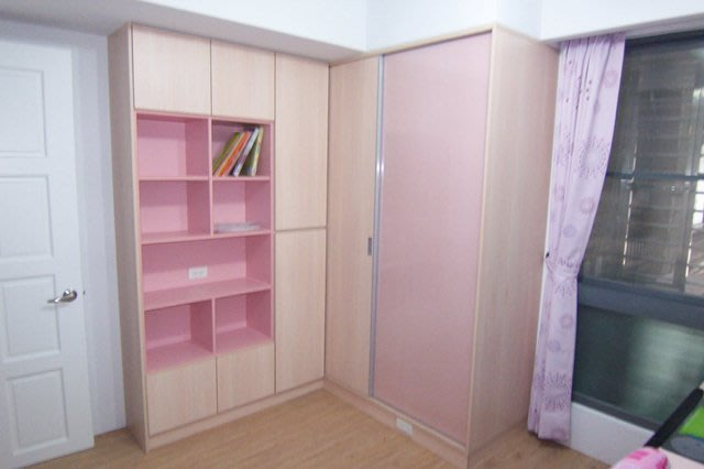 AR-20 系統櫥櫃設計/大台北地區/系統家具/沙發/床墊/茶几/高低櫃/1元起