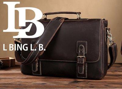 『老兵牛仔』PQ0173男士商務潮流復古手提包/男包/復古/彈力/耐拉/個性 尺寸展示