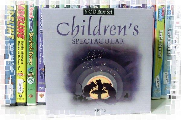 *【兒童韻文CD】小pen~精選6 CD兒童音樂, 童謠, 故事, 韻文~適合媽媽在胎教中音樂的薰陶