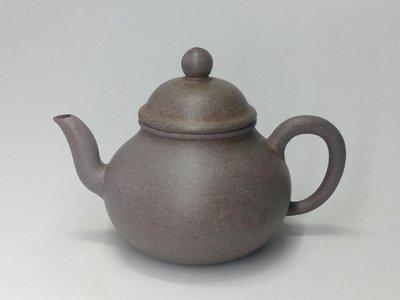 早期宜興紫砂壺孟臣