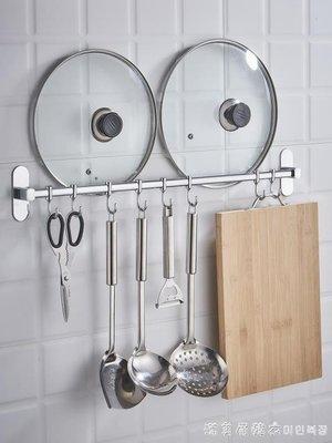 免打孔不銹鋼毛巾掛鉤浴室衛生間廁所衣服壁掛牆壁衣帽排鉤掛衣架