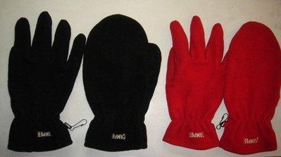 【100%正品 】camper 真品罕見不對稱 twins款 限量手套~~網拍獨賣
