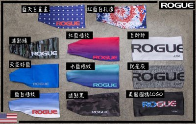 ►瘋狂金剛◄現貨 ROGUE JUNK BIG BANG LITE HEADBANDS Headbands 運動頭帶