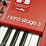 《民風樂府》瑞典 Nord Stage 3 HA88 全配重88鍵電鋼琴合成器 免息分期 接受預訂中