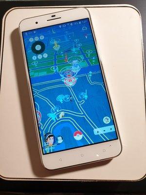 Android 各式寶可夢 哈利波特 免阻斷器 飛人搖桿專用手機-HTC One X10下單區