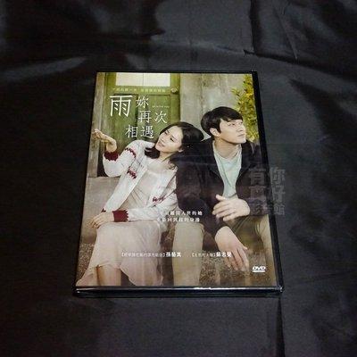 全新韓影《雨妳再次相遇》DVD 蘇志燮 孫藝真 高昌錫 李章焄