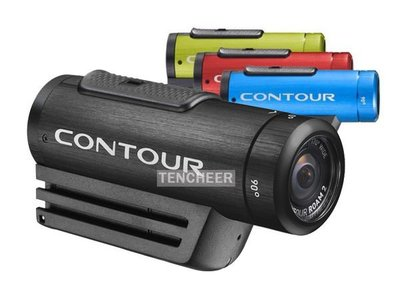 <TENCHEER現貨> Contour ROAM2 Video Camera 防水極限運動攝錄影機 ROAM 2 衝浪 滑板 單車 跳傘