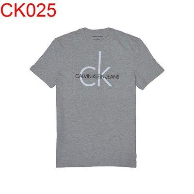 【西寧鹿】Calvin Klein Jeans 男生 T-SHIRT 絕對真貨 美國帶回 可面交 CK025