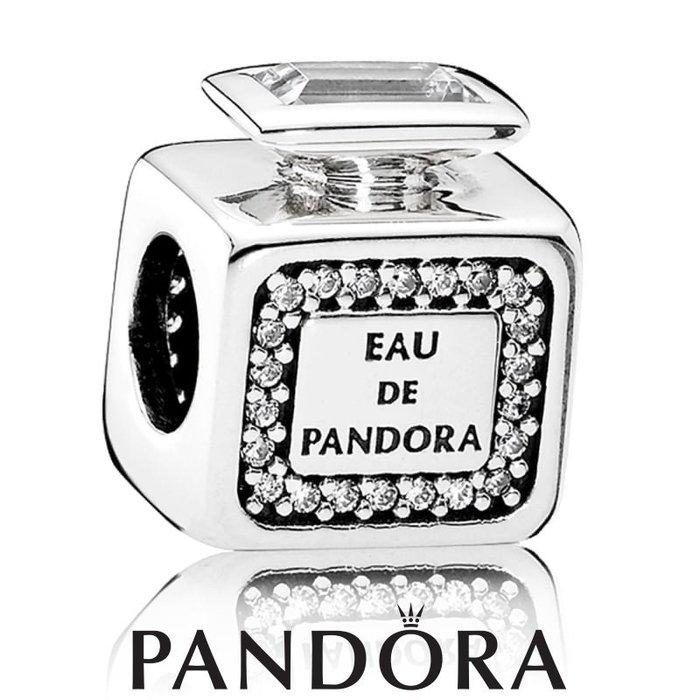 金永珍珠寶鐘錶* 2016最新款 PANDORA 潘朵拉 原廠真品 母親節 潘朵拉香水 現貨*