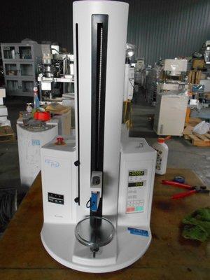 島津 Shimadzu EZTEST /CE 萬能試驗機 張力 材料試驗機Tensile Tester