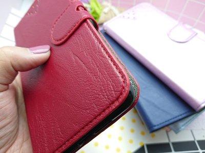 muni 3C 配件 Samsung J710/J7 2016 (潮系極簡約) 側掀 翻蓋 保護殼 磁扣 軟殼 插卡 手機皮套