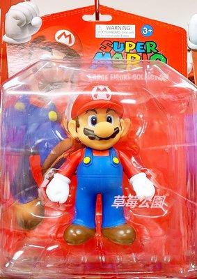 虹色雜貨 ‧ 超級瑪利兄弟 Mario 馬力歐 瑪莉歐 路易 耀西 蘑菇 大金剛 造型公仔 模型 玩偶 玩具