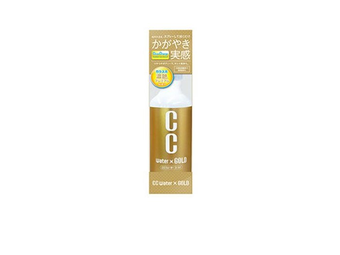 《達克冷光》Prostaff CC黃金級鍍膜劑 S122