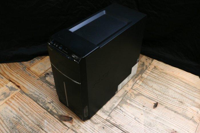 【高雄青蘋果3C】自組桌機 AMD A10 7800 4GB 1TB WIN8 二手桌機 #44374