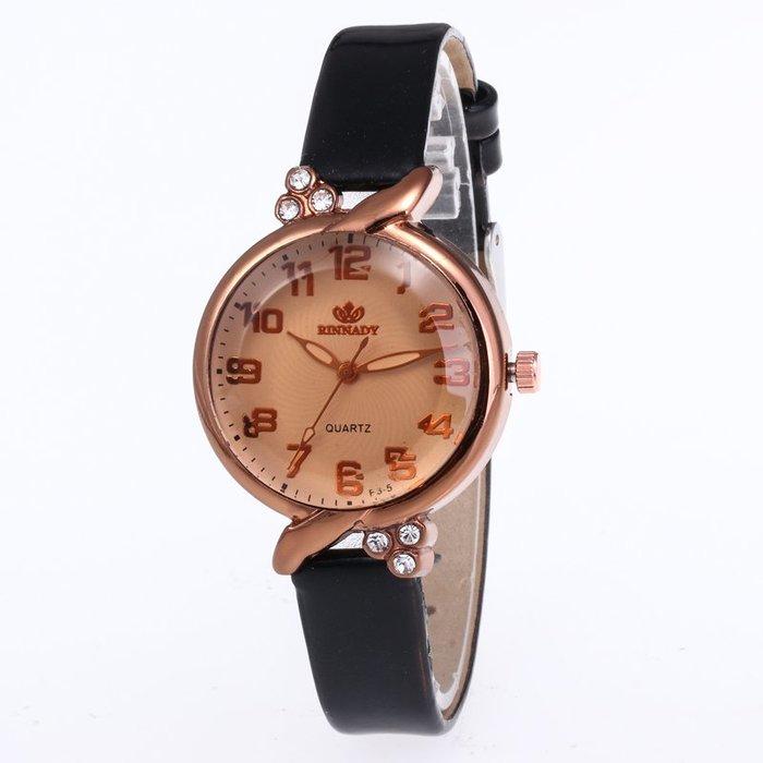 888利是鋪-手表ins森女系防水小巧女表簡約小清新ulzzang復古小表盤#手錶